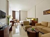 Hotel Santika  Purwokerto - Executive Room King Regular Plan