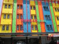 Grand Puncak Lestari Hotel di Belitung/Belitung
