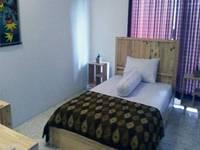 Rumah Roso Homestay Yogyakarta - Double Room Regular Plan