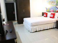 ZenRooms Sam Ratulangi Makassar - Double Room Regular Plan