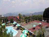 Amanda Hills Hotel di Semarang/Bandungan