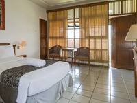 Amanda Hills Hotel Semarang - Deluxe - with Breakfast  Save 10%