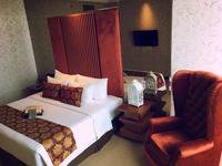 Cinnamon Hotel Boutique Syariah Bandung - Deluxe King Room Only Regular Plan