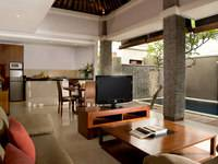 The Wolas Villas and Spa Bali - One Bedroom Pool Villa Non Refund Last Minute