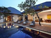 The Wolas Villas and Spa