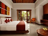 The Wolas Villas and Spa Bali - Two Bedroom Pool Villa Non Refund Basic Deal