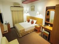 Hotel Puri Mega Jakarta - Deluxe Regular Plan