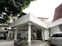 Puri Mega Hotel di Jakarta/Rawamangun