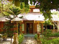 Amed Cafe Hotel Kebun Wayan di Bali/Amed