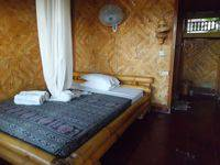 Amed Cafe Hotel Bali - Standard Room with Fan