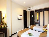 Grage Ramayana Hotel Yogyakarta - Superior Twin Room Only Regular Plan