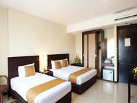 Grage Ramayana Hotel Yogyakarta - Deluxe Room Regular Plan