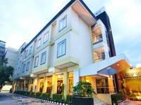 Grage Ramayana Hotel di Jogja/Malioboro