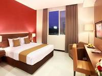 Grage Ramayana Hotel Yogyakarta - Executive Room Regular Plan