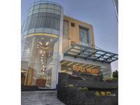 Hotel Mersi di Padang/Bukittinggi