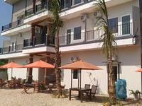 Bandengan Beach Hotel di Jepara/Jepara