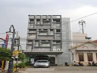 Hotel Dafam Rio di Bandung/Riau