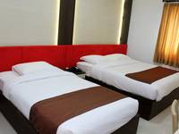 Dinasty Hotel Solo - Junior Suite Regular Plan
