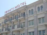 Triniti Hotel Batam di Batam/Batu Ampar