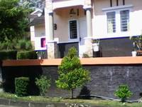 Villa Ranchero - Ciater Highland Resort Subang - Guest House Regular Plan