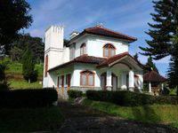 Villa Ranchero - Ciater Highland Resort Subang - Bungalow White Regular Plan