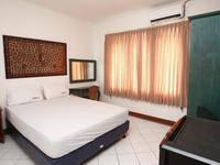 RedDoorz @Lebak Bulus Raya 3 Jakarta - Deluxe Room Special Promo Gajian