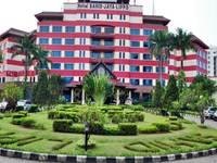Nikmati Hotel Bintang 5 Persembahan Sahid Jaya Lippo Cikarang By