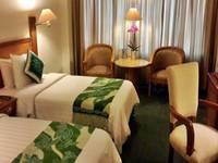 Hotel Sahid Jaya Lippo Cikarang - Deluxe Room Regular Plan