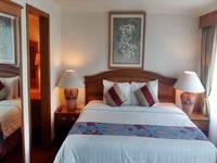 Hotel Sahid Jaya Lippo Cikarang - Villa Suite Room Regular Plan