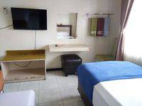 Pondok Cabin Yogyakarta - Big Cabin Shared Bathroom Regular Plan