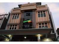 Hotel Cihampelas 2 di Bandung/Cihampelas