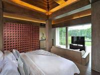Djoglo Luxury Bungalow Malang - Golf View Regular Plan