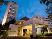 Bumi Surabaya City Resort di Surabaya/Genteng