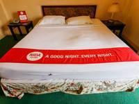 NIDA Rooms Pajajaran Ciawi Istana Bogor - Double Room Double Occupancy Special Promo
