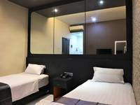 Hotel Candi Medan - Superior Twin Room Only Stay More, Pay Less