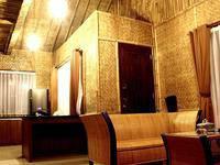 Villa Dago Ethnic Syariah Bandung - 3 Bedroom Special Promo No Refund