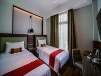 Tinggal Standard at Falatehan Blok M - Superior Room Min Stay 3 Nights - 33%