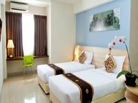 The Salak Hotel Bali - Mezzanine Room Only Spesial untuk pemesan awal