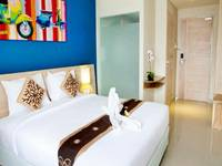 The Salak Hotel Bali - Suite One Bed Room with Breakfast Regular Plan
