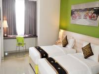 The Salak Hotel Bali - Superior Room Only Regular Plan