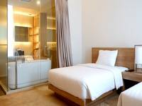 Hotel Premiere Pekanbaru - Superior Twin Room Only Regular Plan