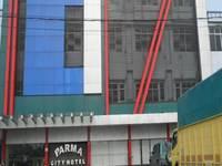 Parma City Hotel di Pekanbaru/Pusat Kota Pekanbaru