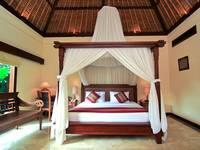 Natura Resort and Spa Bali - Deluxe Villa Last Minutes Discount 60%