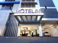 Hotel 88 Embong Kenongo ( Kayoon ) di Surabaya/Genteng