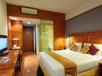 Savoy Homan Bandung - Deluxe Room Kingbed Regular Plan