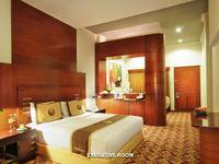 Savoy Homan Bandung - Executive Room Kingbed Regular Plan