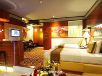 Savoy Homan Bandung - Executive Room Twinbed Regular Plan