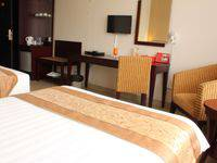 Citra Inn Hotel International & Restaurant Bekasi - Deluxe Twin Bed Room Regular Plan