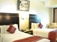 Prama Grand Preanger Bandung - Superior Twin - Room Only Regular Plan
