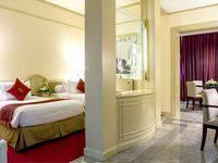 Prama Grand Preanger Bandung - Executive Twin Room Only Regular Plan